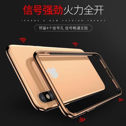 new styles 22b66 cc961 Iphone X/XS/XS Max bumper case cover