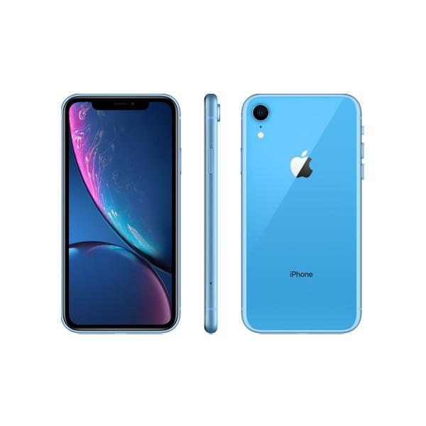 iPhone XR 64GB~256GB **FREE POWERBANK+TEMPERED GLASS+COVERBACK TRANSP