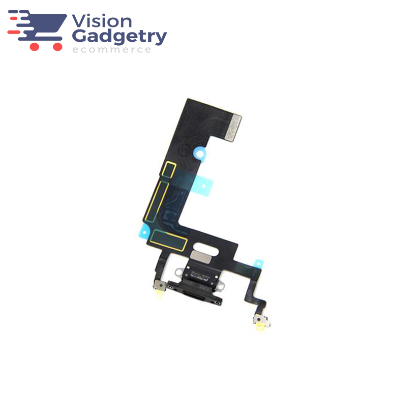 IPhone XR Charging Port USB Port Replacement Parts