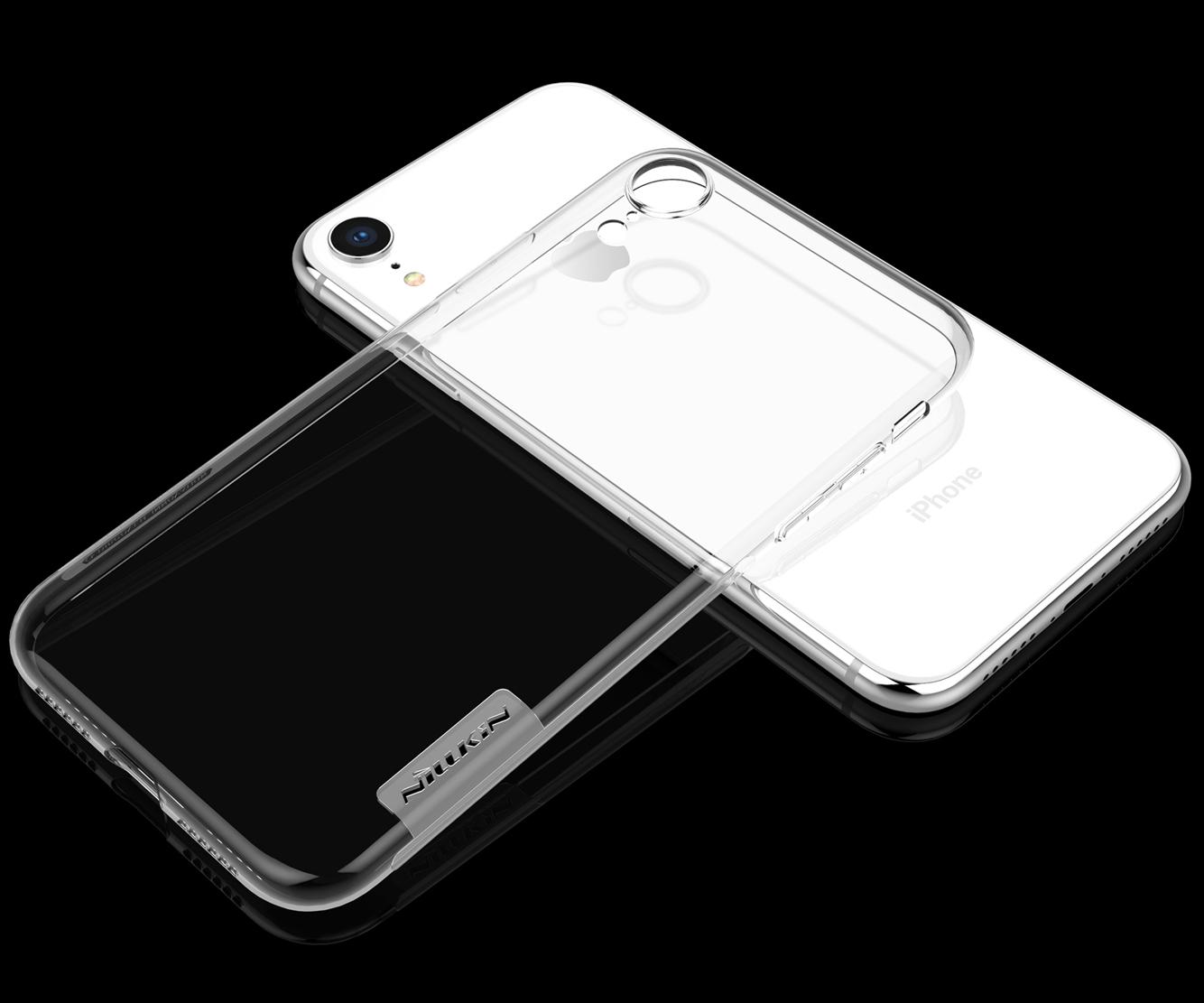 iPhone XR Nillkin Nature TPU Case C (end 5/11/2021 12:00 AM)