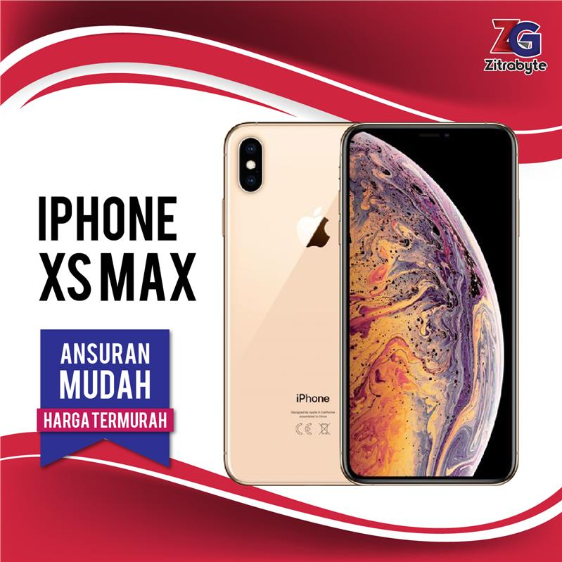 Iphone XS Max (64 256 512GB) Ansuran (end 1 23 2019 5 14 PM) 31a2555ce7