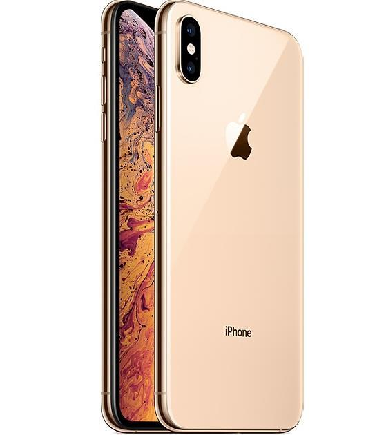 iPhone XS MAX  64GB~512GB  *FREE POWERBANK+TEMPERED GLASS+COVERBACK TR