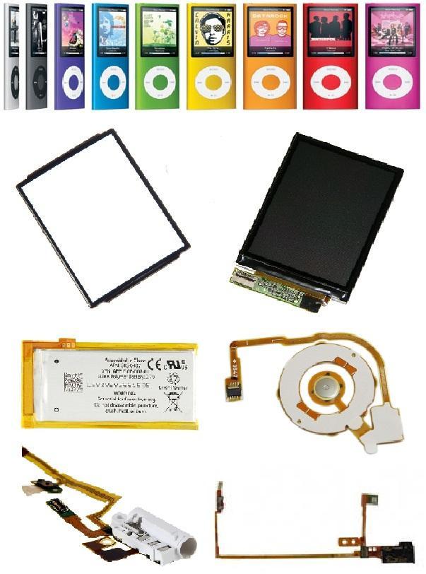 ipod nano 4th gen a1285 repair end 5 29 2016 12 15 pm rh lelong com my iPod Nano 8GB ManualDownload iPod Nano 6th Generation Manual