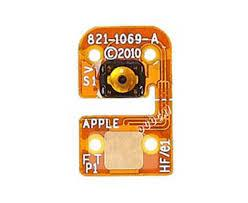 ipod Touch 4 Home Button Center Flex Ribbon Cable Repair Services