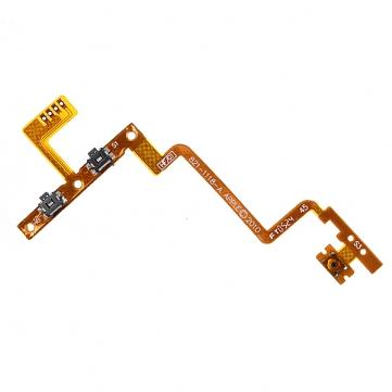 ipod Touch 4 Power on/off Volume Flex Cable Ribbon on off Repair Servi