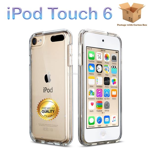 ipod touch 6 tpu case end 11 6 2018 10 17 pm. Black Bedroom Furniture Sets. Home Design Ideas