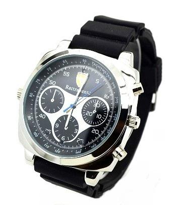 IR Watch Camera Plus Removable Battery (WCH-23A).