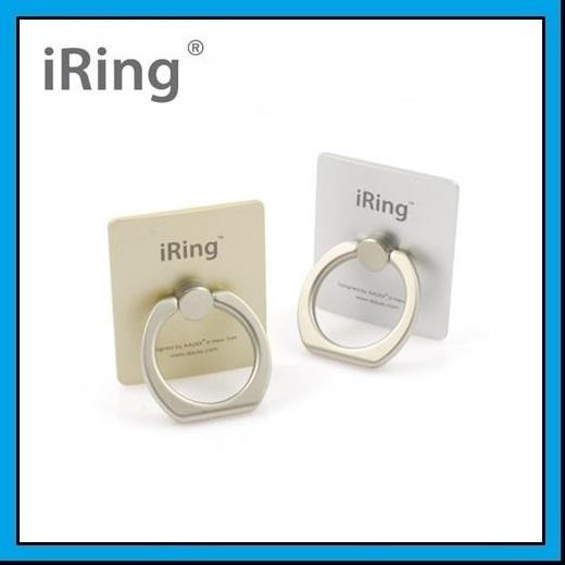 iRing Mobile Phone Stent Finger Handle Holder