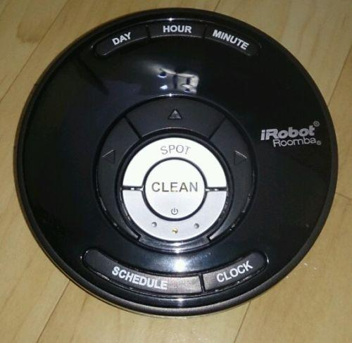 iRobot Roomba Remote Control Controller Malaysia version, unused new