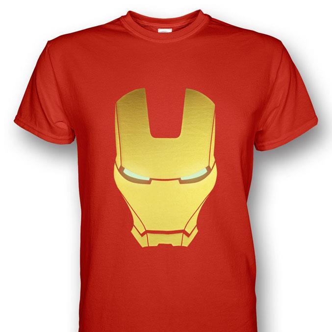 iron man helmet mark iii t shirt re end 3 31 2020 12 00 am. Black Bedroom Furniture Sets. Home Design Ideas
