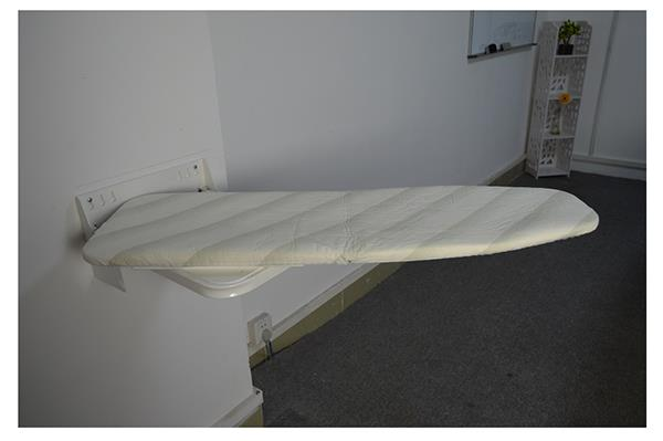 Ironboard 01 Fold Away Wall Mounted Ironing Board