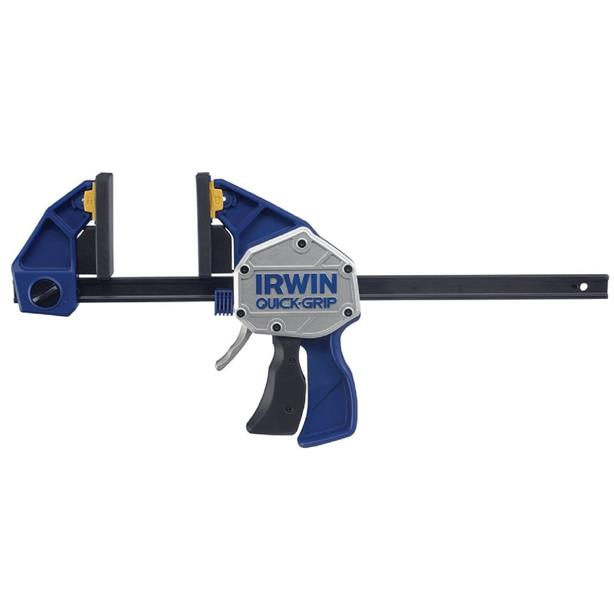 "Irwin XP Quick-Grip 18"" One Handed Clamps / Spreader"
