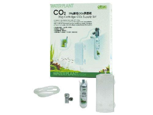 ISTA 20G Disposable Cartridge Co2 Supply Set