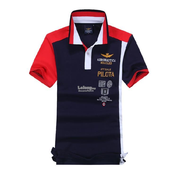 Italian Designer Polo Shirts