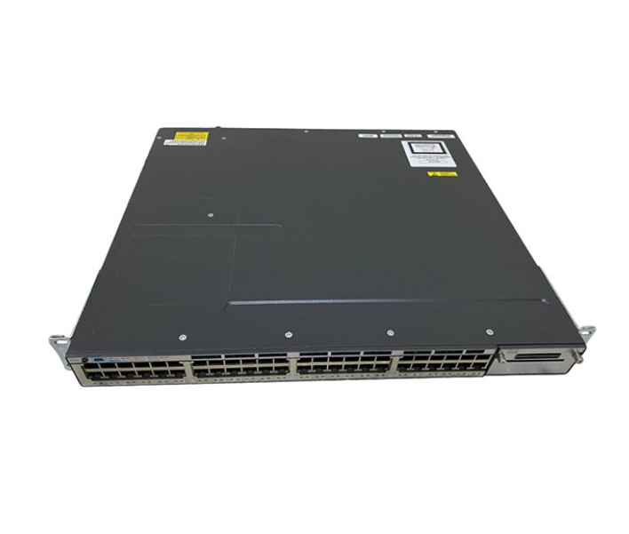 [USED ITEM] CISCO CATALYST 3750X-48T-S 48 PORT SWITCH