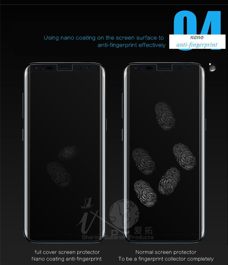 "ITOP Full Coverage Nano Film Screen Protector Huawei P10 Plus (5.5"")"