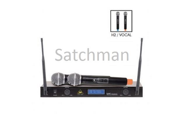 Iva Ux4p H2 Wireless System With 2 End 1 20 2020 9 29 Pm