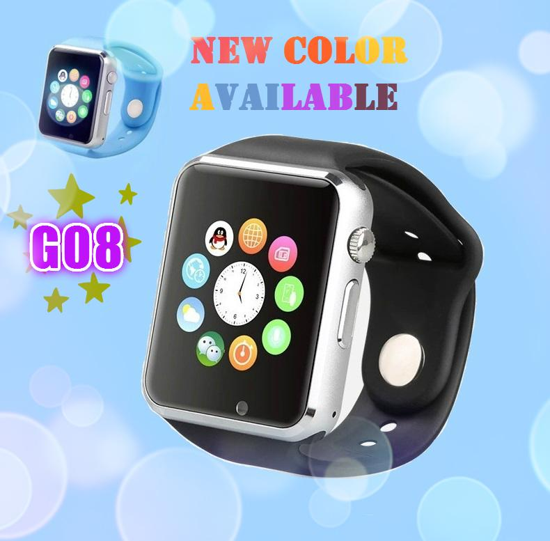 Iwatch A1 G08 Bluetooth Smart Phone End 7 9 2019 12 15 Pm