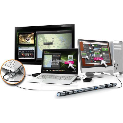 J5 Create Mini Ultra Station Universal USB Docking Station (JUD531)