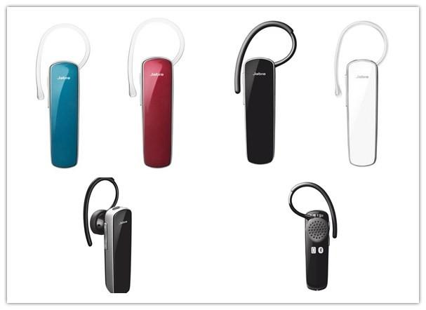 Jabra Clear Bluetooth Headset = 2 year warranty - rmtlee