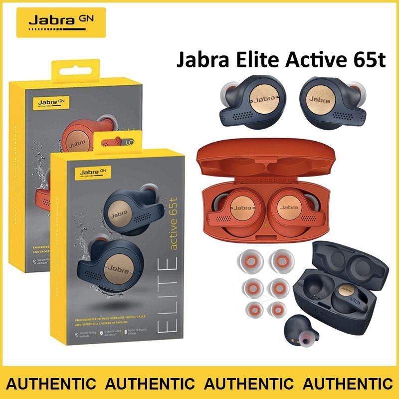 061e0f23a80 Jabra Elite Active 65t Wireless Blu (end 4/19/2020 12:15 PM)