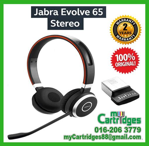 Jabra Evolve 65 Ms Stereo Wireless B End 9 11 2020 2 15 Pm