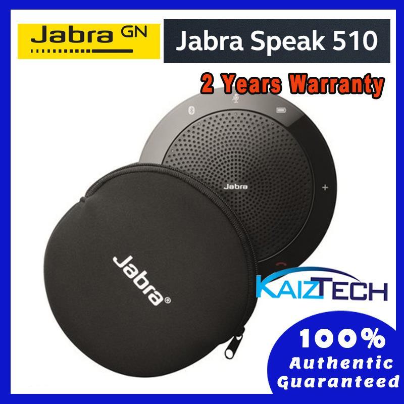 f29f1b70bd6 Jabra Speak 510 Portable USB & Wirel (end 6/23/2020 1:15 PM)