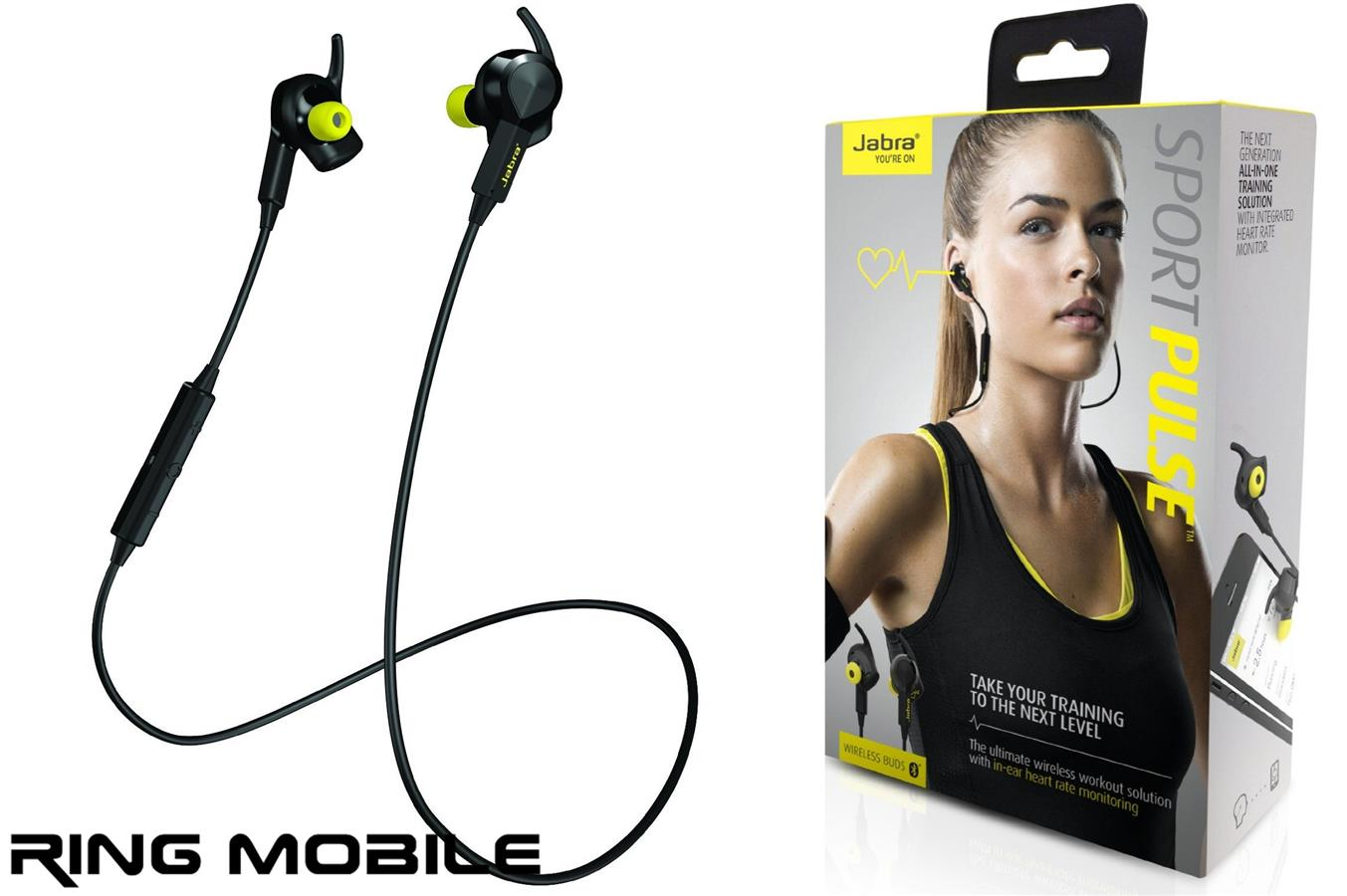 Jabra Sport Pulse Wireless Earphones Wire Center Sunpro Tach Wiring Diagram Get Domain Pictures Getdomainvidscom Bluetooth Wireles End 12 22 2017 1 01 Am Rh Lelong Com My