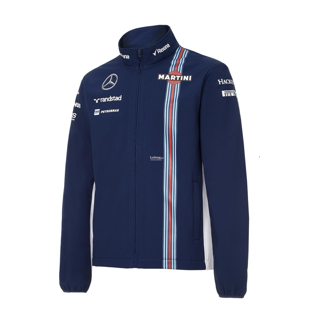 Jacket mercedes benz f1 amg william end 9 15 2018 2 40 am for Mercedes benz f1 shop