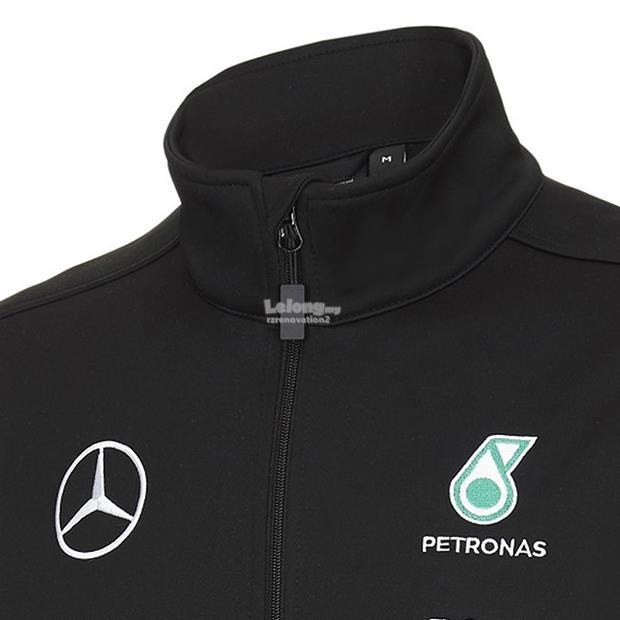 Jacket mercedes benz f1 petronas amg end 9 15 2018 1 44 am for Mercedes benz jacket