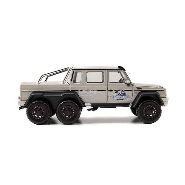 Jada Jurassic World G63 AMG 6x6 1:24