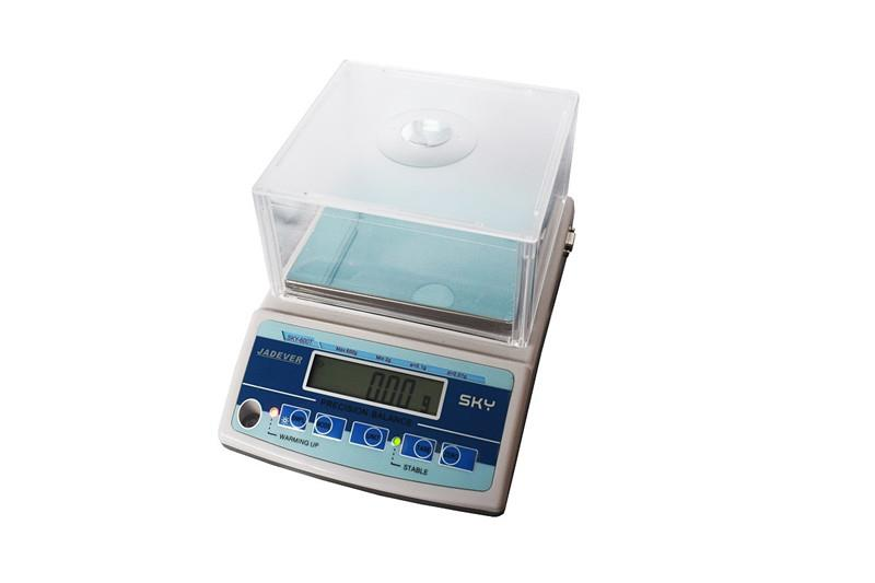 Jadever SKY Electronic High Precision Balances 600g x 0.01g