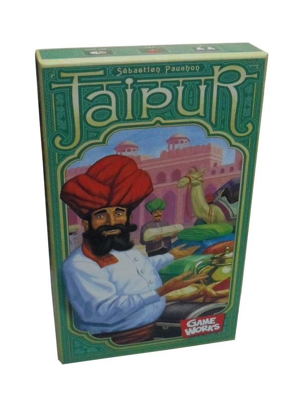 Jaipur - Family Game