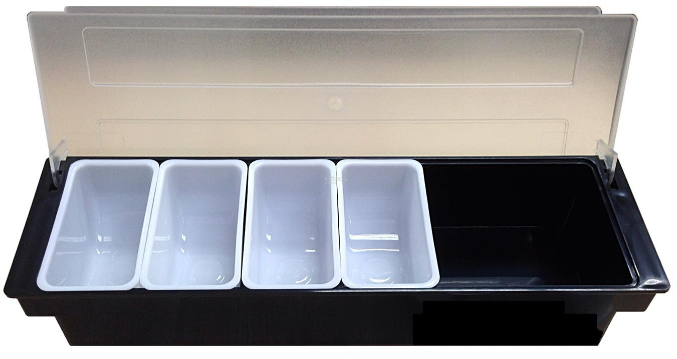 Jam Container (6 trays)