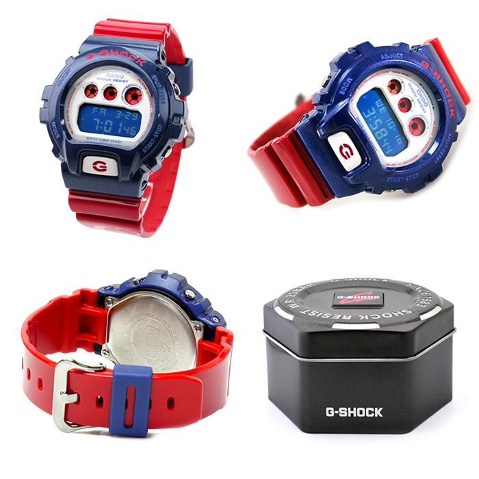 G-SHOCK Часы Продукция CASIO