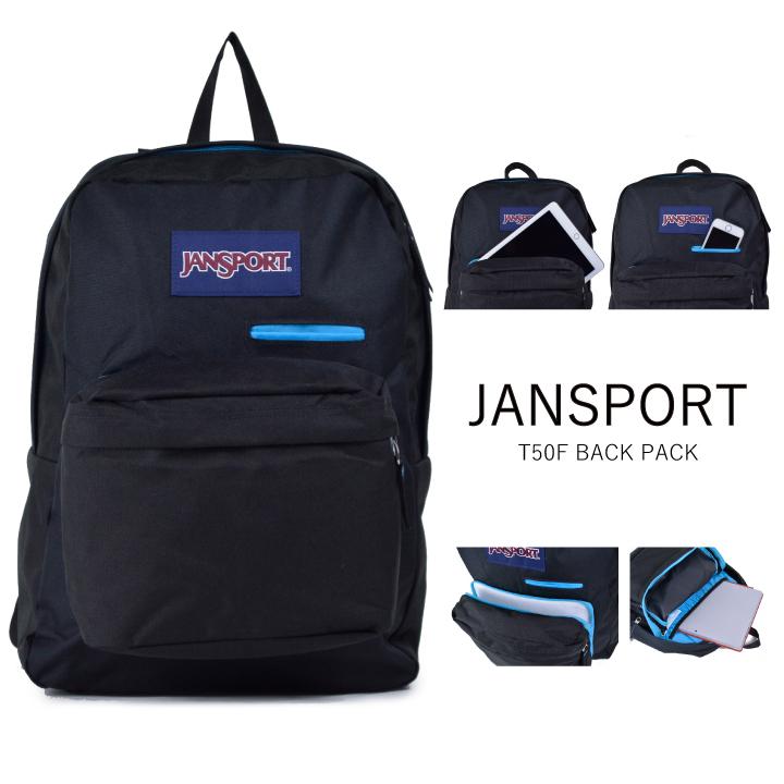 df221fb4086b JanSport® Digibreak 15