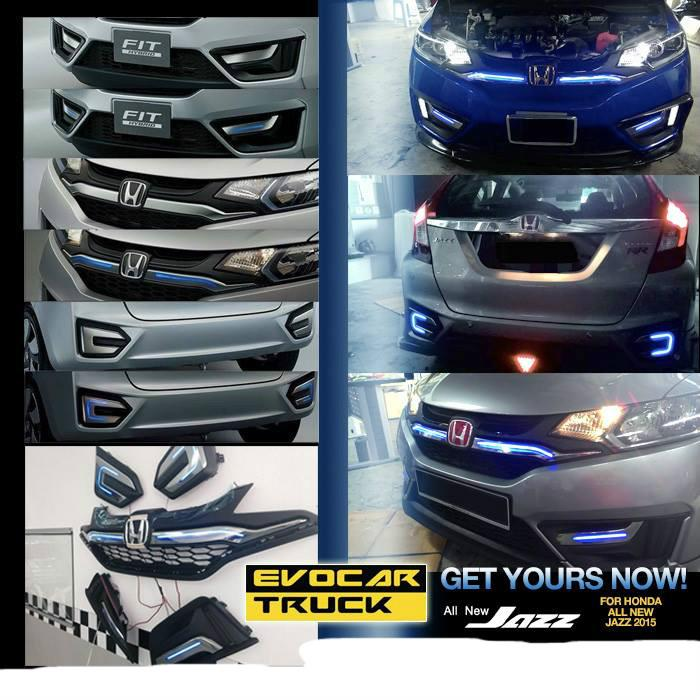 Japan Hybrid Blue Led Full Set For End 5192018 1115 Pm