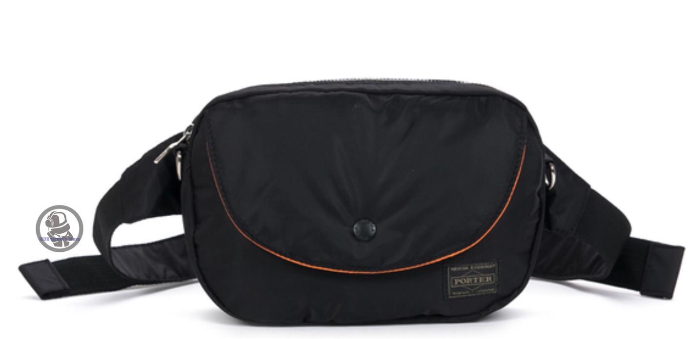 Japan Porter Waist Pouch Bag Small (end 5/16/2018 2:15 PM)