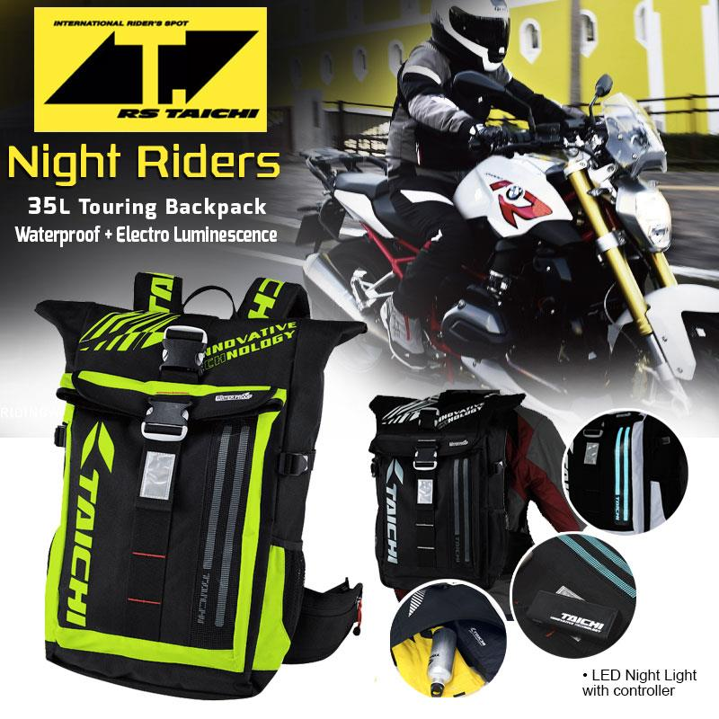 862a5e6e59 Japan RS Taichi Night Riders Waterpr (end 5 31 2020 2 04 PM)
