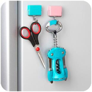 Japan Style Creative Magnetic Free Nail Hook