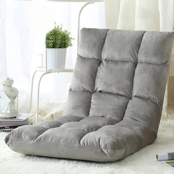 Lazy Sofa Ultralight Inflatable Lazy Sofa With Pillow