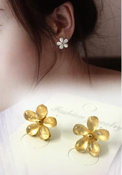 Japan Style Sakura Earrings