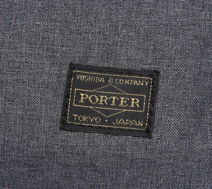 Japan Yoshida Porter Sling Bag