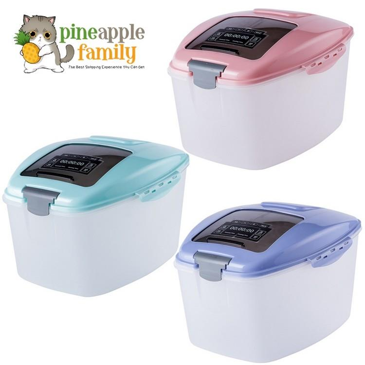 Japanese Rice Dispenser Food Storage end 4242019 214 PM