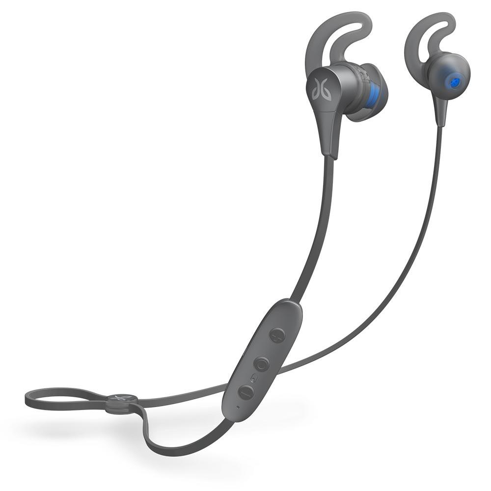 Jaybird X4 Wireless Sport Headphones Waterproof IPX7 Battery 8 Hours Playtime