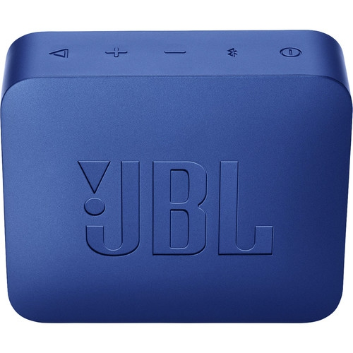 JBL GO 2 Bluetooth Portable Wireless Speaker Water Resistant IPX7 Battery 5 Ho