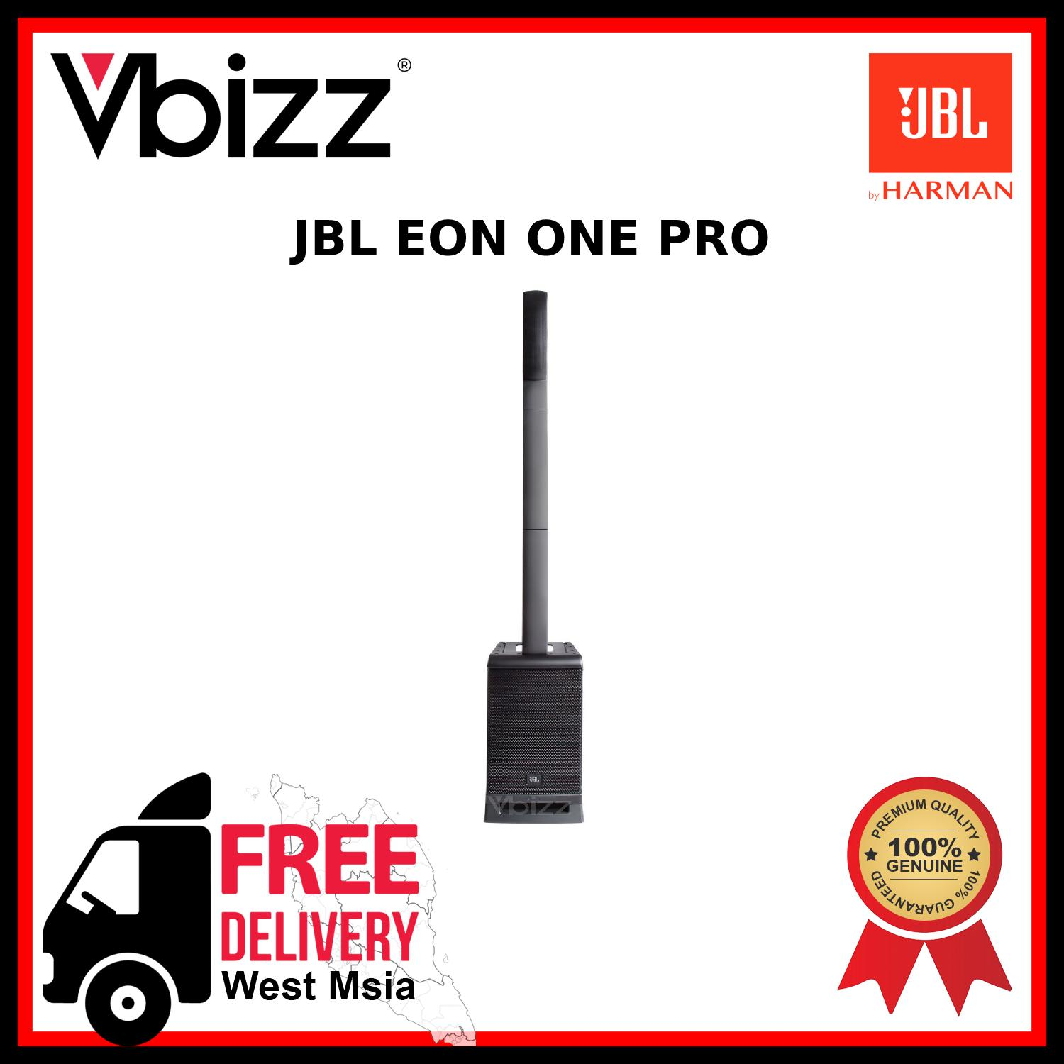 JBL EON ONE PRO *FREE DELIVERY* 8