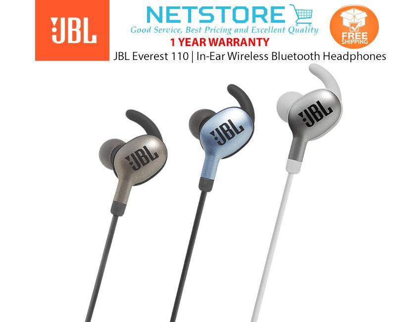 49b23c70a88 JBL Everest 110 | In-Ear Wireless Bl (end 3/30/2020 1:15 PM)