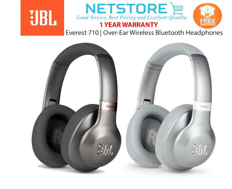 0fdee8a689e JBL Everest 710 | Over-Ear Wireless (end 3/30/2020 2:15 PM)