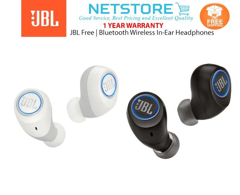 jbl free bluetooth wireless in ear end 3 30 2019 8 15 am